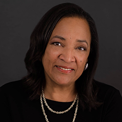 Profile picture of Zonya Johnson, Ph.D.